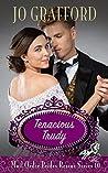 Tenacious Trudy (Mail Order Brides Rescue, #10)