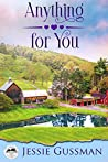Anything for You (Sweet Haven Farm, #3)