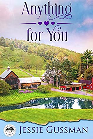 Anything for You (Sweet Haven Farm, #4)