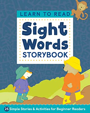 Learn to Read by Kimberly Ann Kiedrowski