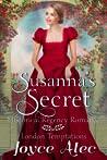 Susanna's Secret (London Temptations, #1)