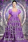 Prudence's Mystery (London Temptations, #2)