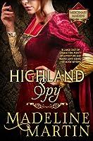 Highland Spy (Mercenary Maidens #1)