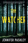 The Watcher (Kateri Fisher, #1)