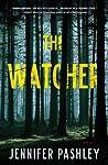 The Watcher: A Kateri Fisher Novel