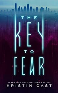The Key to Fear (The Key, #1)
