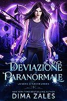 Deviazione Paranormale (Sasha Urban #5)