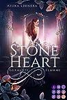 Geraubte Flamme (Stoneheart, #1) pdf book review