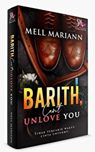 Barith, can't unlove you