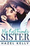 My Best Friend's Sister (The Masons #1)