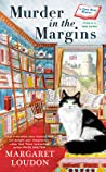Murder in the Margins (The Open Book Mysteries #1)