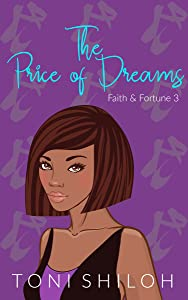 The Price of Dreams (Faith & Fortune 3)