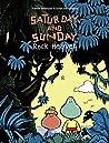Rock Heaven (Saturday and Sunday, #1)