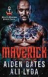 Maverick (Hell's Ankhor #4)