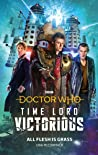 Doctor Who: Time Lord Victorious: All Flesh is Grass