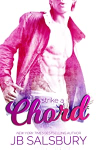 Strike a Chord (Love, Hate, Rock-n-Roll #4)