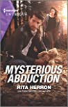 Mysterious Abduction (Badge of Honor #1)