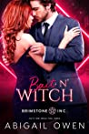 Bait N' Witch (Brimstone Inc., #3)