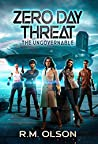 Zero Day Threat (The Ungovernable #1)