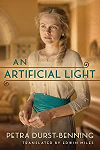 An Artificial Light (The Photographer's Saga Book 2)