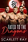 Fated to the Dragons pdf book review free