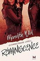 Réminiscence (Le Carnet rouge, #2)