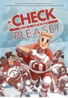 Check, Please! Book 1: # Hockey