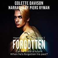 Forgotten (Heaven and Hell Club, #2)
