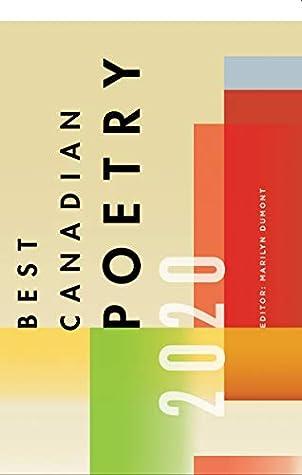 Best Canadian Poetry 2020