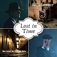 Lost In Time (Lost in Time, #1)