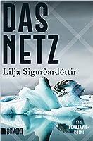 Das Netz (Reykjavik Noir Trilogy, #1)