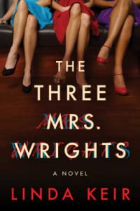 The Three Mrs. Wrights