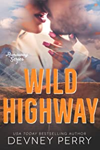 Wild Highway (Runaway, #2)