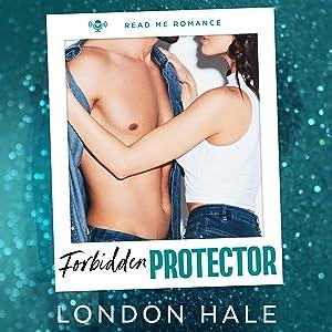 Forbidden Protector