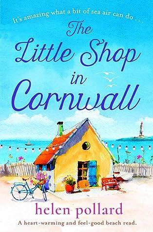 The Little Shop in Cornwall by Helen Pollard
