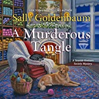 A Murderous Tangle (Seaside Knitters Society Mystery Book 14)