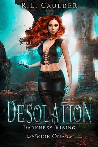 Desolation by R.L. Caulder