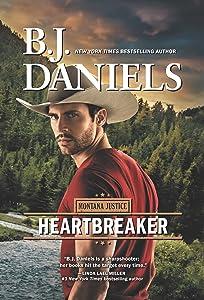 Heartbreaker (Montana Justice Book 2)