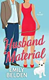 Husband Material (Center Point Large Print)