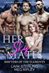 Her Sky Mates (Shifters of the Elements, #2)
