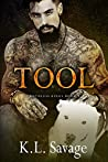 Tool (Ruthless Kings MC, #3) audiobook review