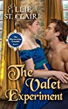 The Valet Experiment (The Bluestocking Scandals, #4)