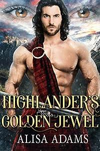 Highlander's Golden Jewel (Beasts Of The Highlands, #6)