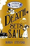 Death Sets Sails