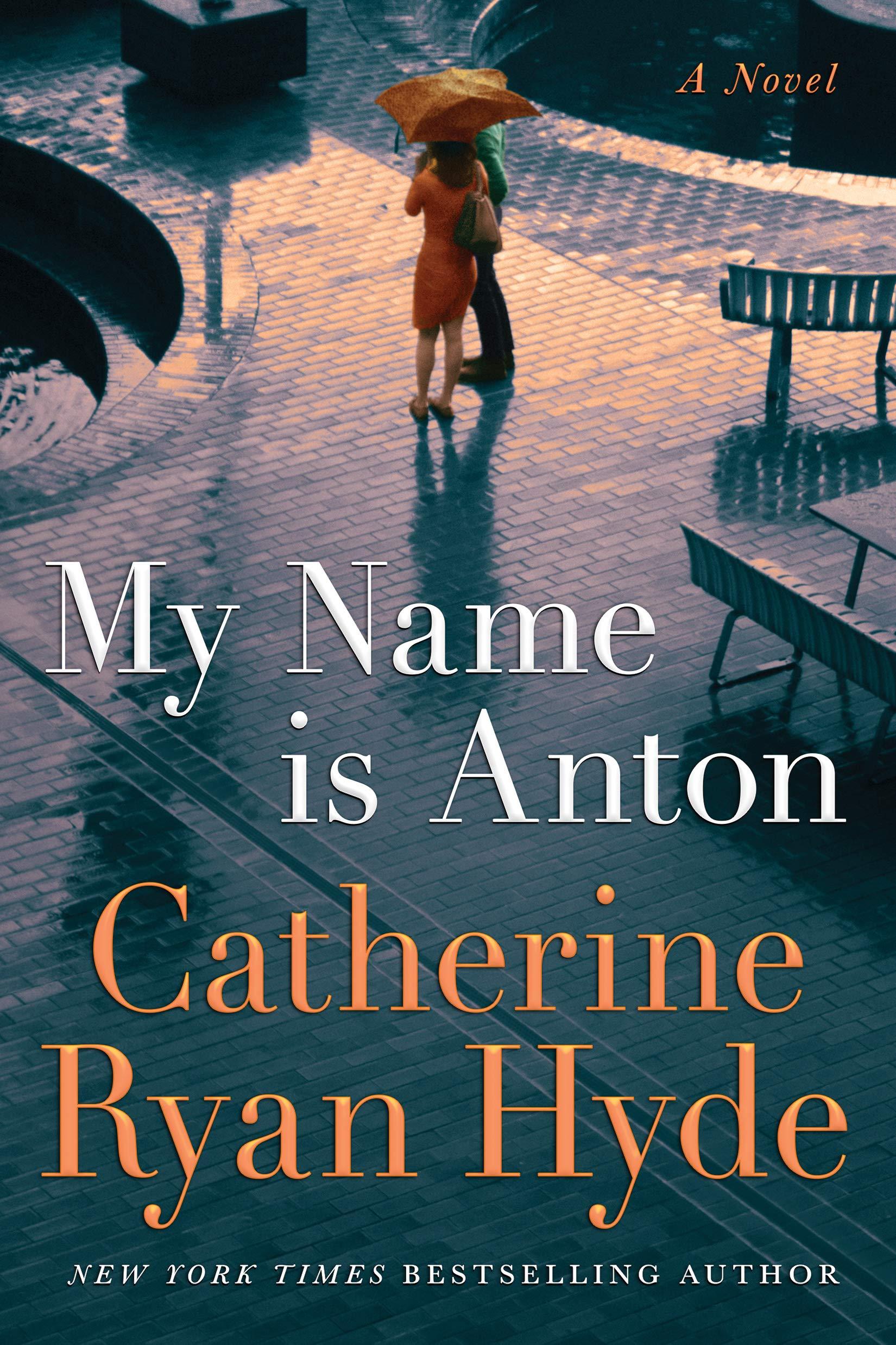 My Name Is AntonbyCatherine Ryan Hyde