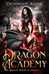 Dragon Academy (Dragon Tamers of Pyralis, #1)