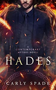 Hades (Contemporary Mythos, #1)