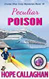 Peculiar Poison (Cruise Ship Mysteries #18)
