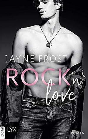 Rock'n'Love by Jayne Frost