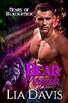 Bear Magick (Bears of Blackrock, #2)
